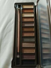 *URBAN DECAY, NAKED 2* Eyeshadow Palette - 12 Beautiful Shades! - brush included