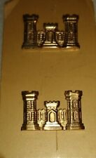 New listing Us Army Engineers Lapel Insignia