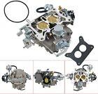Two 2 Barrel Car Carburetor Carb 2100 For Ford 289 302 351 Cu Jeep Engine 360 Cu