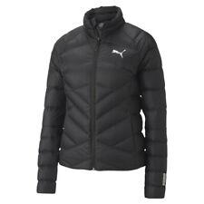 Puma Damenjacke Daunenjacke packlite 600 PWR warm Down schwarz