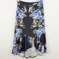 [ COOPER ST ]  Womens Floral Print Skirt | Size AU 10