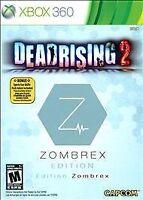 Dead Rising 2 -- Zombrex Edition (Microsoft Xbox 360, 2010) - Brand New!