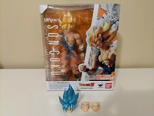BANDAI Dragon Ball Ultimate Grade UG EX01 Son Goku Autonomous Ultra Instinct