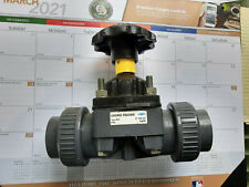 GEORG FISHER DIAPHRAGM VALVE, 2