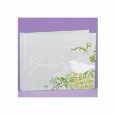 NEW Harmony Bird Wedding or Any Occasion Guest Book
