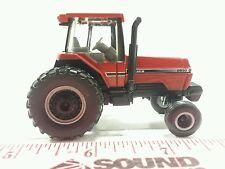 1/64 ERTL custom case ih 8930 tractor single rear 2wd front rims farm toy