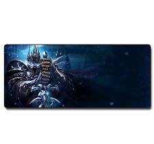 World of Warcraft WOW Game Mouse Pad Mat Laptop Gaming Mousepad 700*300cm