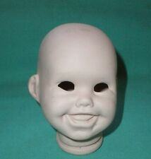 """bisque head """"Tippy"""" artist reproduction, to tie in/Germany"""