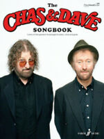 The Chas & Dave Songbook (PVG) Piano, Vocal & Guitar Sheet Music Artist Songbook