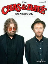 Chas & Dave Songbook, The (PVG), Piano/Vocal/Guitar Personality - 571531342