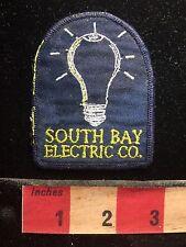 California Patch ~ South Bay Electric Company 74QQ