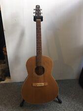 Seagull S6+ Left Handed Cedar Acoustic Guitar