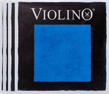 Violin/Geigensaiten Pirastro Violino 4/4 Größe mittel ganzer Satz E=Kugel