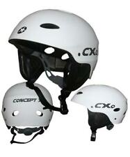 Concept X Casco Kite Surf Wakeboard Kajak White