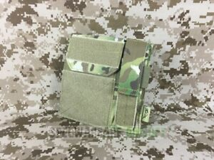FLYYE MOLLE Administrative/Pistol Mag Pouch (500D Multicam) FY-PH-C020-MC5
