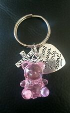 Baby Memorial Charm - Baby Loss/ Miscarriage Memory Box Keepsake charms  comfort