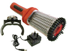 Professional 78 LED Cordless Magnetized Work Light Inspection Lamp LIMITED STOCK