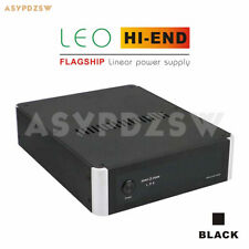 Flagship ver LPS-Leo HI-END Linear power supply 12V With overpressure protection