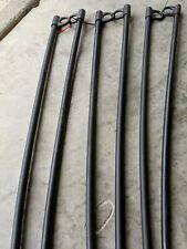 Bowflex Rods 50LB Total Upgrade 4x10lb 2x5lb