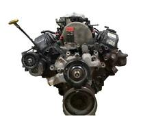 1998-2003 Dodge Dakota Durango Ram 1500 Van 3.9L Engine Vin X 156K Run Tested