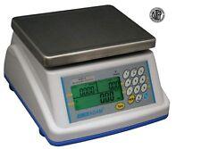 Adam Equipment WBZ 30A Price Computing Sale, NTEP Washdown 30 lb Brand New
