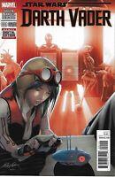 Star Wars Darth Vader Comic 21 Cover C Variant Second Print 2016 Kieron Gillen