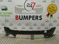 BMW X4 2013 -ONWARDS GENUINE F26 M SPORT REAR BUMPER LOWER SKIRT P/N:51128057000