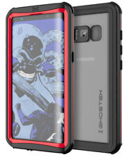 For Galaxy S8 Case | Ghostek NAUTICAL2 Waterproof Shockproof Protective Cover