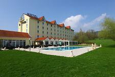3TAGE PREMIUM ALL INKLUSIVE KURZURLAUB für ZWEI im Thüringer FAIR RESORT HOTEL