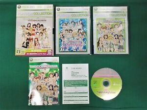 Xbox360 -- THE iDOL M@STER - THE iDOL MASTER: Twins -- JAPAN. GAME. 53280