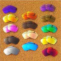 US Polarized Lenses Replacement for-OAKLEY Fuel Cell OO9096 - Many Varieties