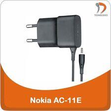 Nokia AC-11E Chargeur Charger Oplader Original C6-01 C7 E5 E50 E51 E61 E61i E63