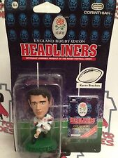 CORINTHIAN HEADLINERS ENGLAND RUGBY UNION BRACKEN SEALED IN BLISTER PACK