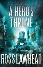 A Hero's Throne An Ancient Earth