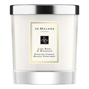 Jo Malone - Lime Basil & Mandarin Home Candle (200g)