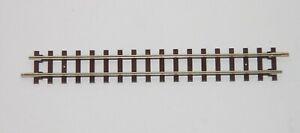 Roco 32202 H0e Schmalspurgleis gerade 134,4 mm unbenutzt