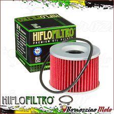 FILTRO OLIO TIPO ORIGINALE HIFLO HONDA CB400 F,F1,F2 75-79