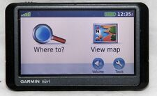 Garmin Nuvi 200W GPS 2018 US CAN MEX RUSSIA Maps FREE NAVIGATION NO DATA CHARGES