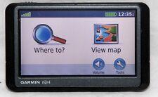 Garmin Nuvi 200W GPS Navigation 2016 USA Canada Mexico, RUSSIA Maps +Voice Guide