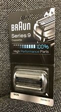 Braun Series 9 Cassette Replacement Head - 90S
