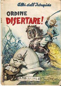 ALBI DELL'INTREPIDO n. 766 del 20-09-1960  PEDRITO EL DRITO TARZAN