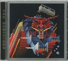 JUDAS PRIEST  -  DEFENDERS OF THE FAITH.  /  REMASTERED , 2 BONUS TRACKS. IMPORT