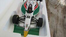 Minichamps UT Gurney Eagle MKV 1998 Indy type race car Juan Fangio 2  1:18 Scale