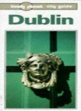 Lonely Planet Dublin (Dublin, 2nd ed) By Tom Smallman, Pat Yale