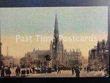 Birmingham - St. Martin's Church c1905 Raphael Tucks - Tintophe series 5903