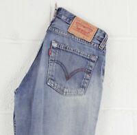 Vintage LEVI'S 529 03 Bootcut Fit Women's Blue Jeans W27 L32