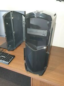 Desktop PC Intel i7 (7700 Quad-Core) 8Gb DDR4 RAM (2,133Mhz) ASUS Prime H270 Pro