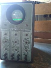 Vintage Cathode-Ray Oscilloscope  not found model no