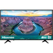 Hisense H43AE6100UK 43 Inch 4K Ultra HD Smart LED TV 3 HDMI