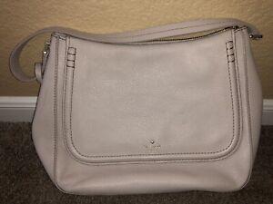 kate spade new york leather handbag